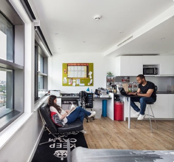 Why Use Accommodation For Students