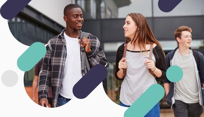 Find your student accommodation in Bellfields, Guildford