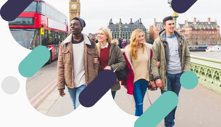 Find your student accommodation in Westminster, London
